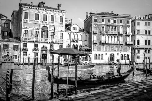 Gondola Service